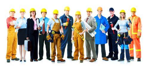 Many Jobs & Many Workers